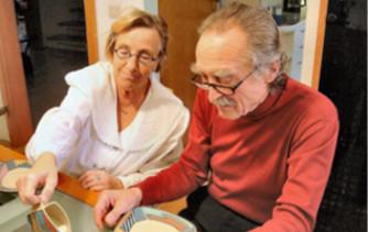 Curso Disfagia. Los problemas deglutorios en el anciano